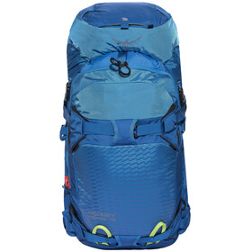 Osprey Kamber 42 Backpack Men green/blue